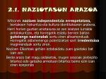 2 1 naziotasun arazoa