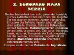 2 europako mapa berria