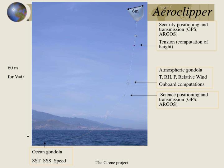 Aéroclipper
