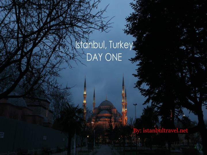 By: istanbultravel.net