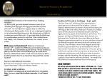 neosho honors academy september 2009 newsletter