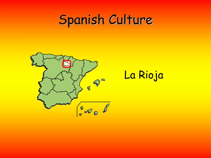 Spanish culture2