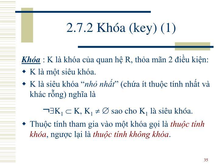 2.7.2 Khóa (key) (1)