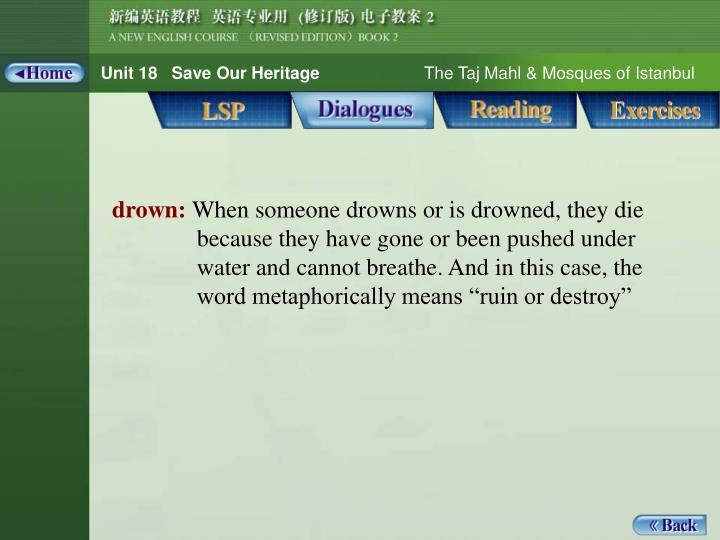 Dialogue_words 1_drown