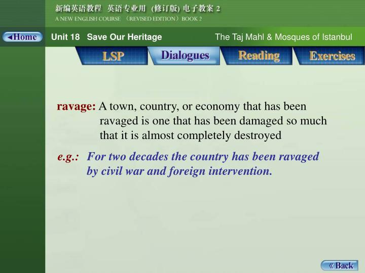 Dialogue_words 1_ravage