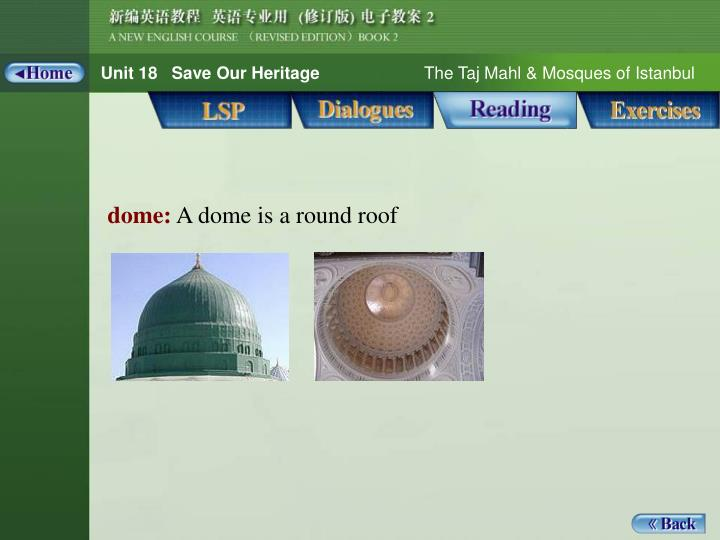 Dialogues_Notes 1_dome