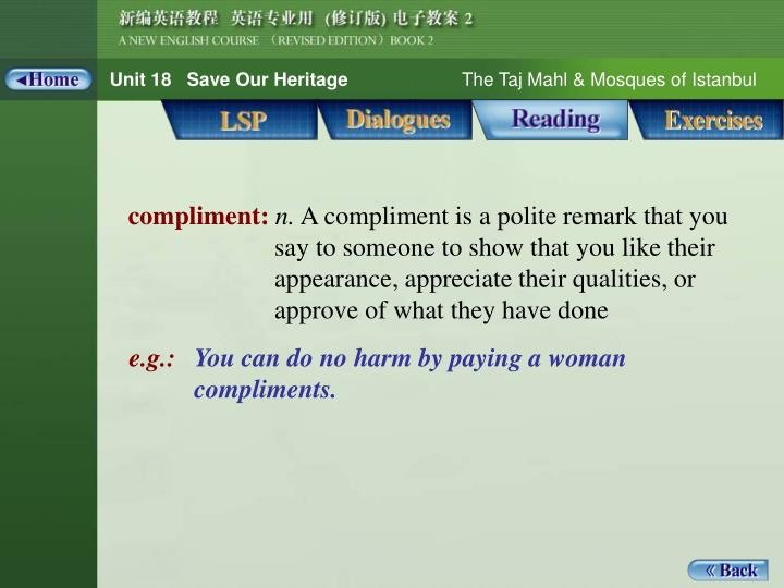 Reading_Words 1_compliment