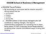 escem school of business management1