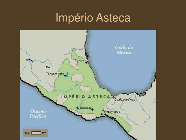 Império Asteca