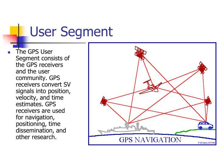 User Segment