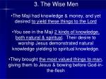 3 the wise men6