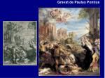 gravat de paulus pontius