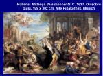 rubens matan a dels innocents c 1637 oli sobre taula 199 x 302 cm alte pinakothek munich