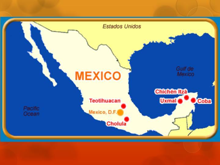 Meksiko sjedinjene meksi ke dr ave