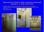 rekonstrukce osobn ch v tah v bytov ch panelov ch domech p 2739 2740 a 2741