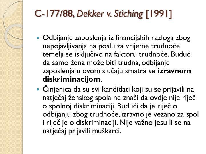 C-177/88,