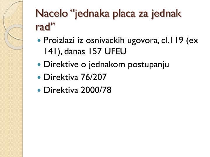 Nacelo