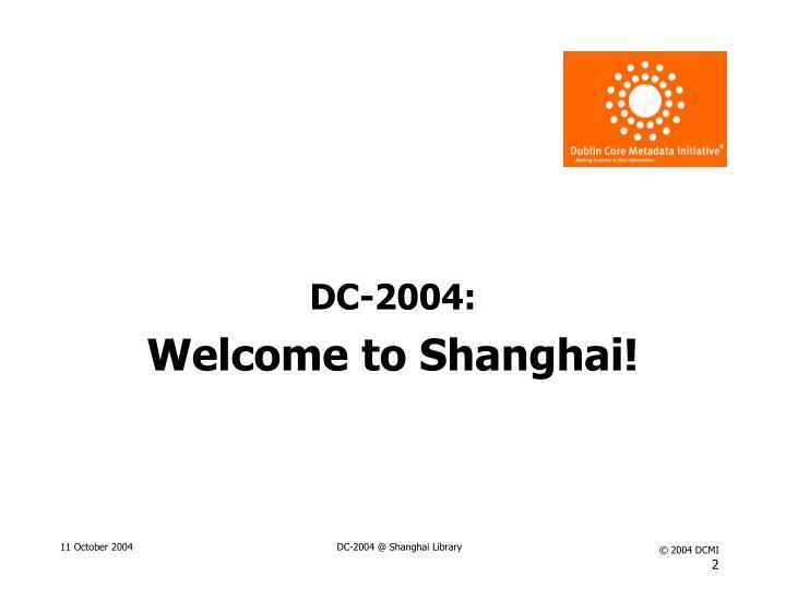 DC-2004:
