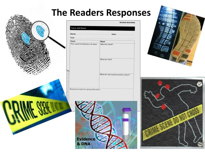 The Readers Responses