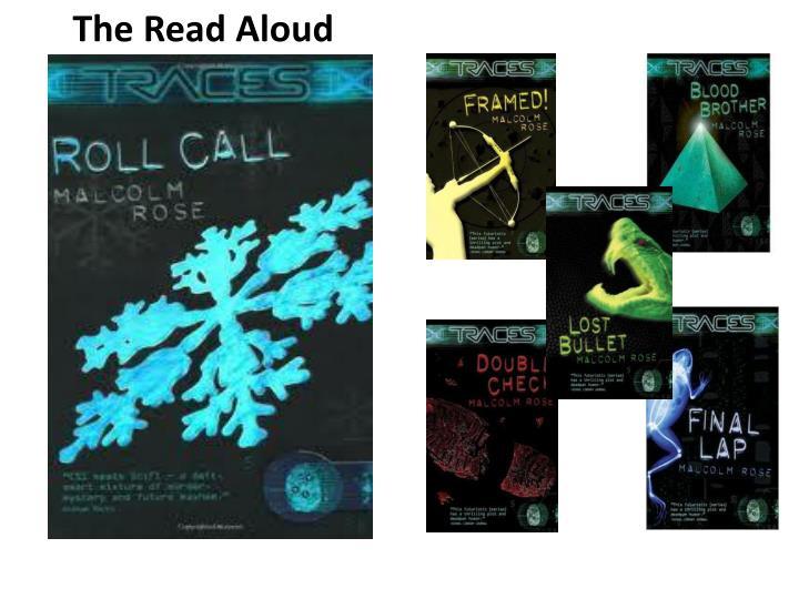The Read Aloud