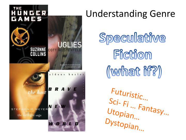Understanding Genre