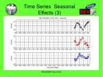 time series seasonal effects 3