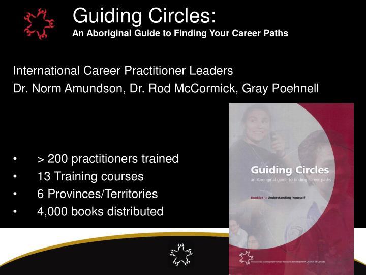 Guiding Circles: