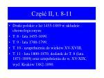 cz ii t 8 11