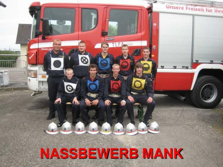 NASSBEWERB MANK
