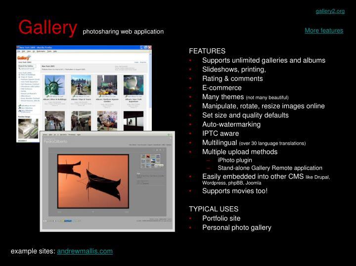 gallery2.org