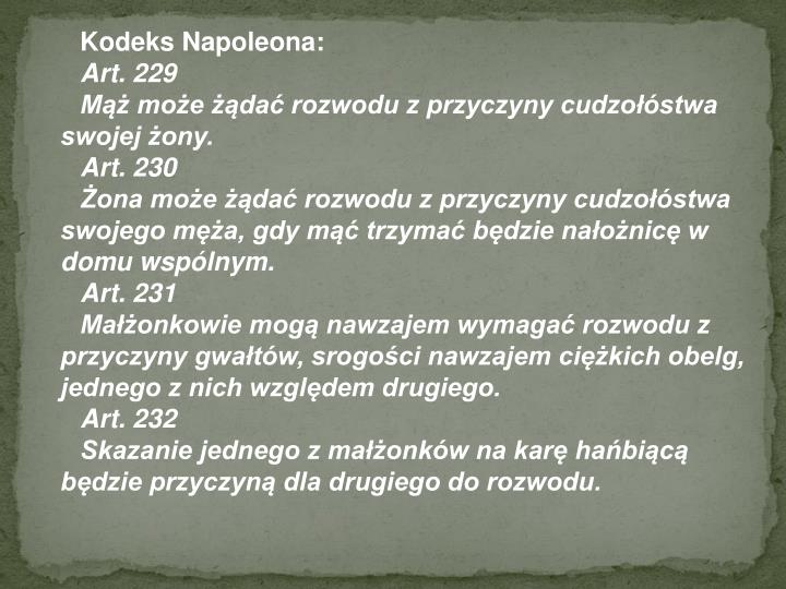 Kodeks Napoleona:
