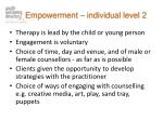 empowerment individual level 2