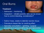 oral burns1