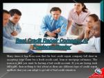best credit repair company at fowlerandfowler