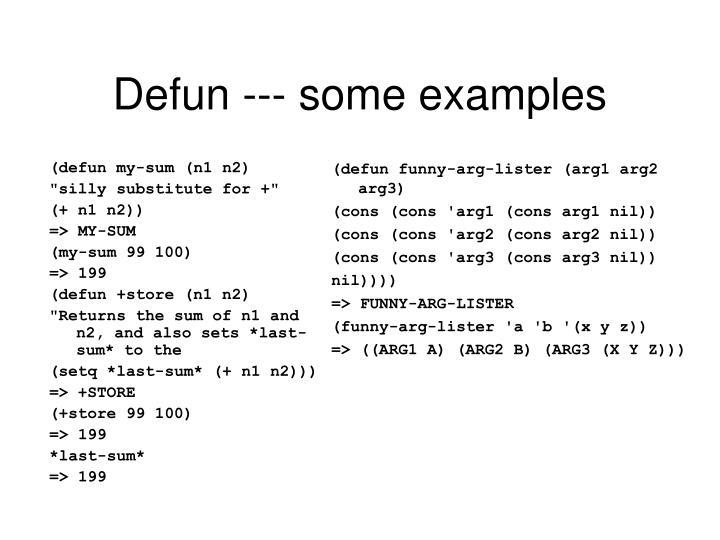 (defun my-sum (n1 n2)