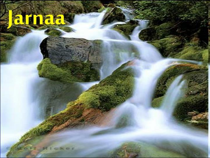 Jarnaa
