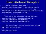 email attachment example 2