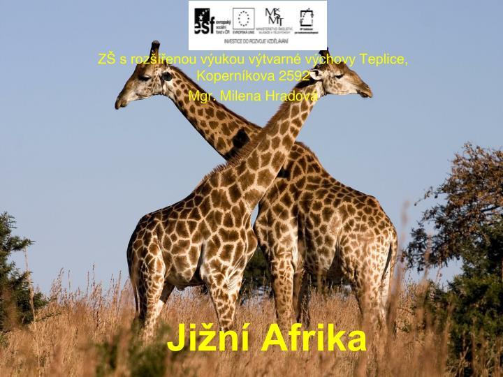 Ji n afrika