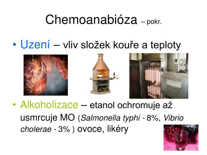Chemoanabióza