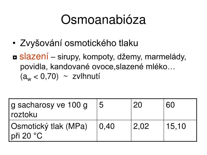 Osmoanabióza