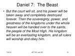 daniel 7 the beast12