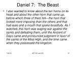 daniel 7 the beast9