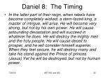 daniel 8 the timing9