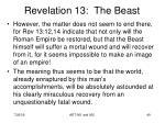 revelation 13 the beast10
