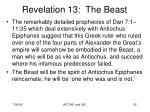 revelation 13 the beast16