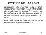 revelation 13 the beast19