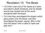 revelation 13 the beast2