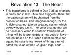 revelation 13 the beast21