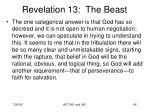 revelation 13 the beast27
