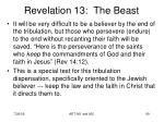 revelation 13 the beast30